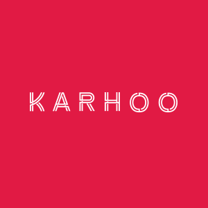 karhoo website design