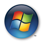Microsoft Windows Logo - 2007