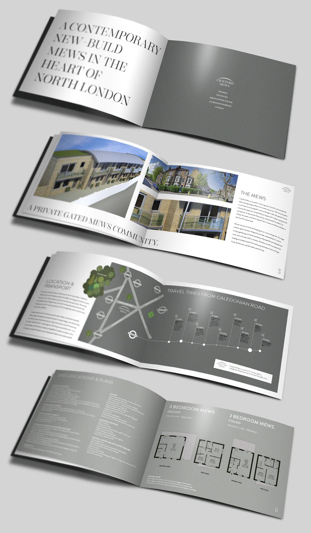 crayford mews property brochure