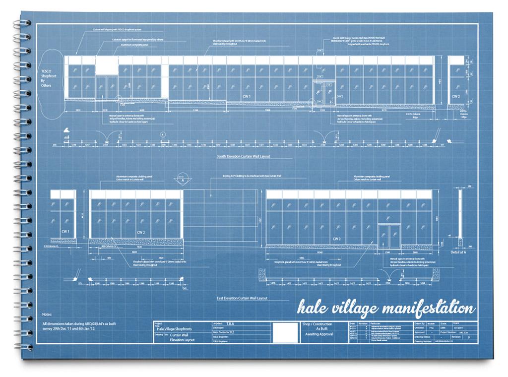 manifestation blueprints