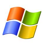 Microsoft Windows Logo - 2002
